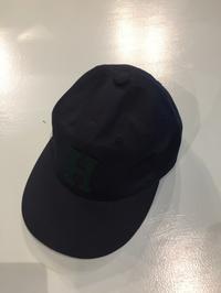 HOLLYWOOD RANCH MARKET / HRR Hワッペン NAVY CHINO BB CAP - Safari ブログ