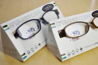 クリアタイプのパソコン・スマホ用メガネ入荷しております。メガネのノハライズミヤ白梅町店 - メガネのノハラ  イズミヤ白梅町店                                  staffblog@nohara
