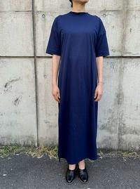 Olta design garments サイドスリットワンピース - suifu