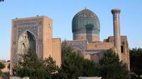 425. なおあまりある昔 / グーリ・アミール廟(アミール・ティムール廟) - 世界の建物 awesome1000