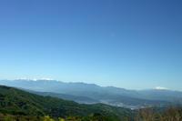 残雪残る山々へ   美ヶ原高原 - 京都ときどき沖縄ところにより気まぐれ