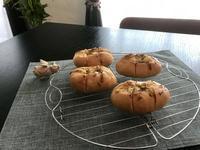 『明太フランス』レッスン - カフェ気分なパン教室  *・゜゚・*ローズのマリ
