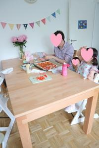 新しい食卓がやってきた☆ - ドイツより、素敵なものに囲まれて②