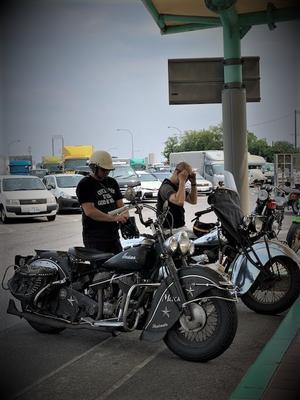 爆走族 - Cyla motorcycle DEPT.