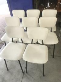 食堂椅子(8脚) - 石崎洋家具店