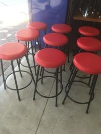 パイプ椅子(SH600) - 石崎洋家具店