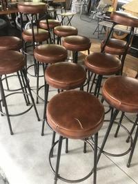パイプ椅子(SH700) - 石崎洋家具店