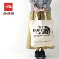 THE NORTH FACE [ザ・ノース・フェイス] TNF Organic Cotton Tote[NM81908] TNFオーガニックコットントート MEN'S/LADY'S - refalt blog