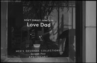 Love Dad - S I N I N E N