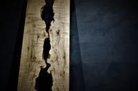 楓耳付リバーテーブル材その他 - SOLiD「無垢材セレクトカタログ」/ 材木店・製材所 新発田屋(シバタヤ)