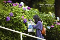 吉備津神社での出会い! - 気ままな Digital PhotoⅡ