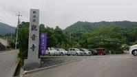 観音寺の紫陽花 - はりねずみの日記帳