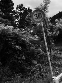 速度制限 - 節操のない写真館