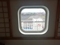 車旅4日目北海道上陸 - 空の旅人