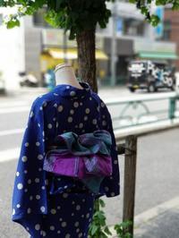 蚤の市 - 着物スタイリスト  山崎佳子 ブログ