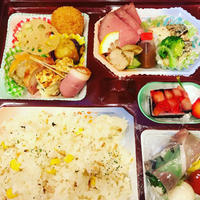 夏期のお弁当、オードブルのご予約につきまして - 薫家 -KUNYA-