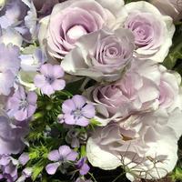 先生から送られてきたのは、ステキな花束でした! - 長野県 上伊那郡から  ハンドクラフト教室を探して