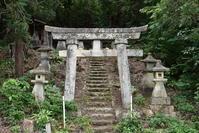 川樋男神社 - yama10フォトライフ