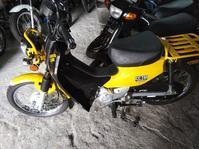 【入荷情報】クロスカブ110 - 大阪府泉佐野市 Bike Shop SINZEN バイクショップ シンゼン 色々ブログ