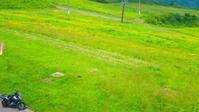 地元のキャンプ場を下見(牛岳パノラマオートキャンプ場きらら) - -浮世闊歩-