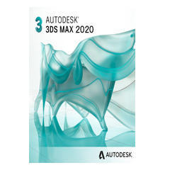 3Dソフトウェア!! Autodesk 3ds Max 2020 64bit 日本語版 Windows版 - 激安中古ソフト販売 フォレストのブログ