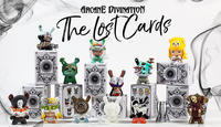 Arcane Divination Dunny Series 2: The Lost Cards - 下呂温泉 留之助商店 入荷新着情報