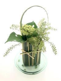 ブーケにもなりそう〜* - **おやつのお花*   きれい 可愛い いとおしいをデザインしましょう♪