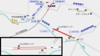町田街道小山Ⅱ期区間拡幅進捗状況2019.5 - 俺の居場所2
