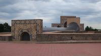 427. コペルニクスより早く / ウルグベク天文台 - 世界の建物 awesome1000