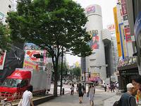 6月21日㈮の109前交差点 - でじたる渋谷NEWS