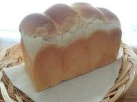 食パン作り&雨 - Petit mame