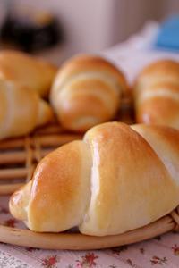 7月Basic Lesson のご案内 - 水戸市(茨城)のパン教室 Fika(フィーカ)  ~日々粉好日~