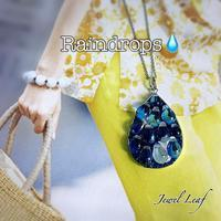 Raindrop Top💧 - 神戸北区西鈴蘭台グルーデコサロン(JGA認定校)★Jewel  Leaf★