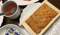 今日は 久々に「手巻き寿司」だっ! - よく飲むオバチャン☆本日のメニュー