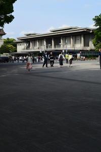 東京国立博物館東洋館(昭和モダン建築探訪) - 関根要太郎研究室@はこだて
