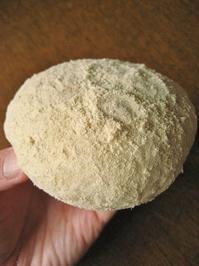 きなこパン - slow life,bread life