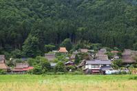 美山に行く1 - 写楽彩2