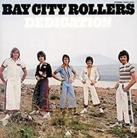 Bay City Rollers 「Dadication」 (1976) - 音楽の杜