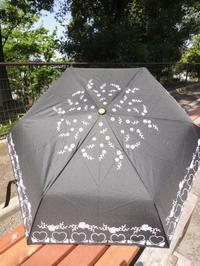 日傘折りたたみ式 - (有)リビングアート