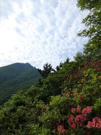 6/14続・会津磐梯山 - そらいろのパレット