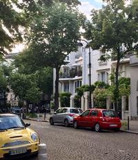 元エルメス邸を改造したパリで一番小さなホテル - NY人生一瞬先はバラ色