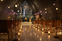 トワイライトウェディング - 箱根の森高原教会  WEDDING BLOG