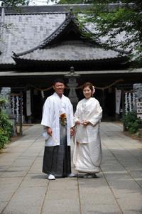 大宝神社で - 中山写真館のブログです。