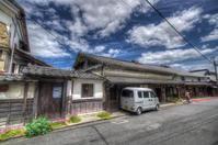 坂本の町 - ぽとすのくずかご