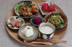 夏至✱今日のbento((*'~'*))♪ - **  mana's Kitchen **