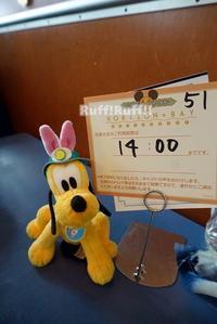 [イン日記]6月はじめ早々の誕生日祝い - Ruff!Ruff!! -Pluto☆Love-