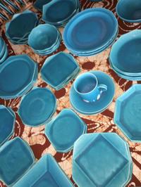 来月より、きらら館   笠間   企画展 - 陶芸ブログ 限 無 窯    氷裂貫入青瓷の世界