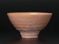 今週の出品作492小井戸 - 井戸茶碗