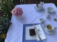 【多分、優雅さウィーンで一番】カフェ インペリアル @ウィーン - サボリーマンOL、ほぼ1人で海外ふらふらした記