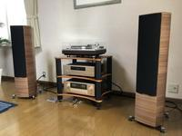 お客様訪問記【SONUS FABER、LUXMAN、Accuphase、JORMA DESIGN、SOLID TECH、COLD RAY、JODELICA、DENON】 - クリアーサウンドイマイ富山店blog